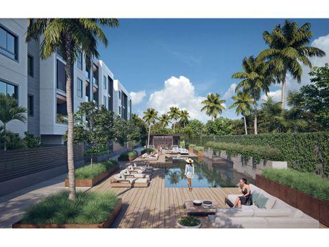 lindos apartamentos en construccion en punta cana village