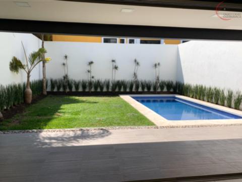 casa en venta en cuernavaca vista hermosa