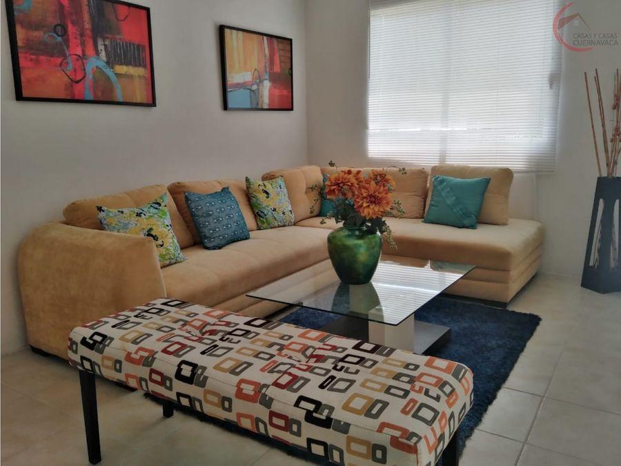 departamento en venta en yautepec