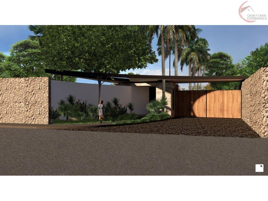 terrenos en venta en cuernavaca morelos rancho cortes