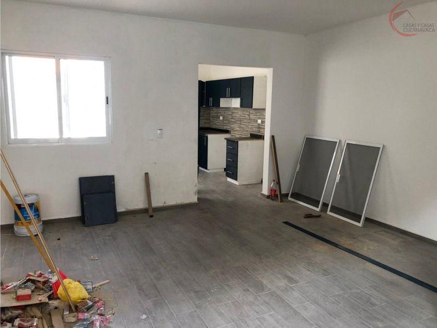 casa duplex pre venta cuernavaca acapatzingo