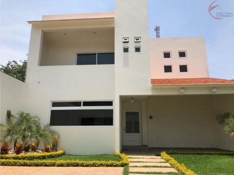 casa en venta en palmira en privada