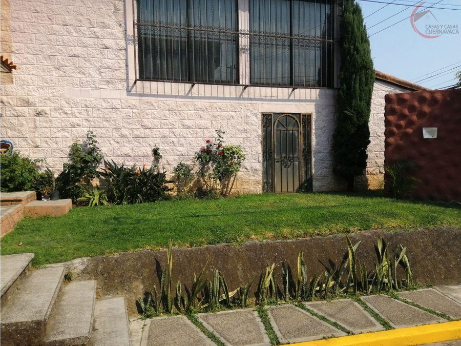casa economica en venta en cuernavaca lomas de ahuatlan
