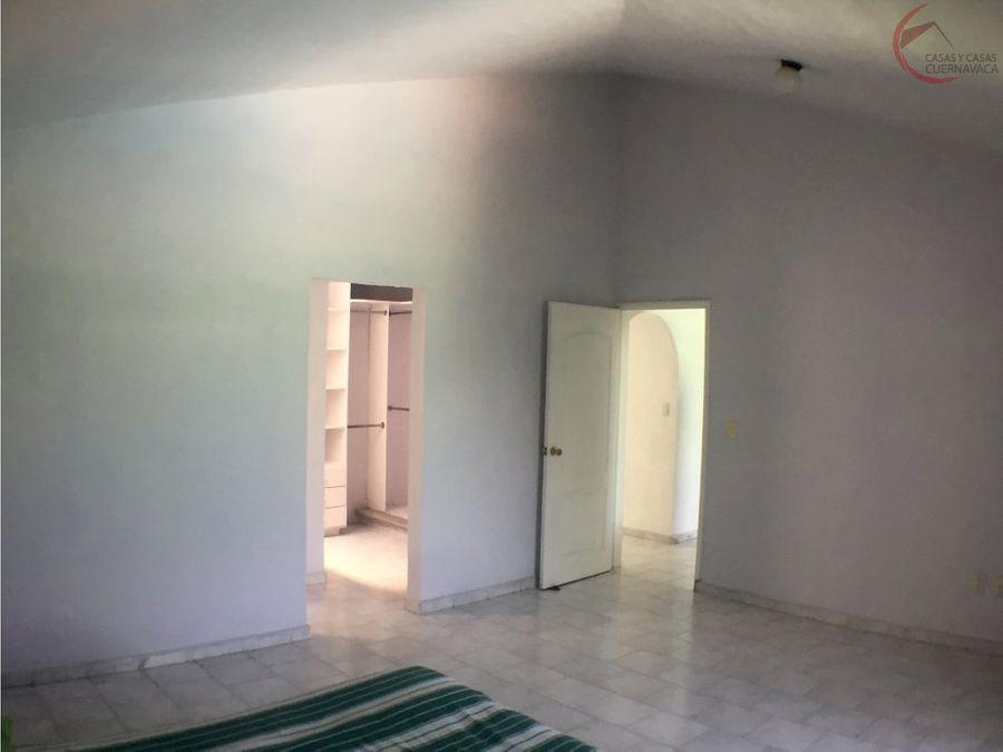 casa en venta en jose g parres en jiutepec