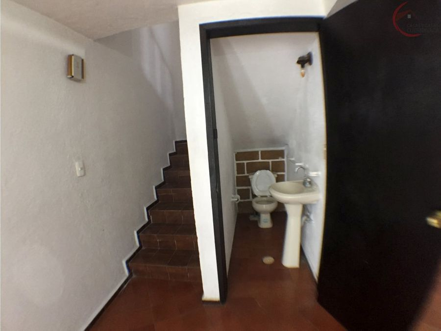 casa en venta en cuernavaca lomas de san anton