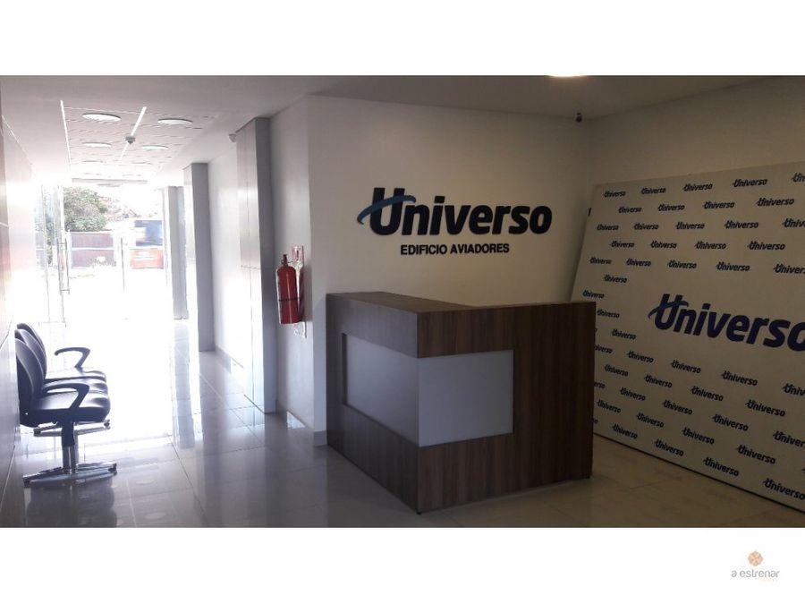 oficinas universo