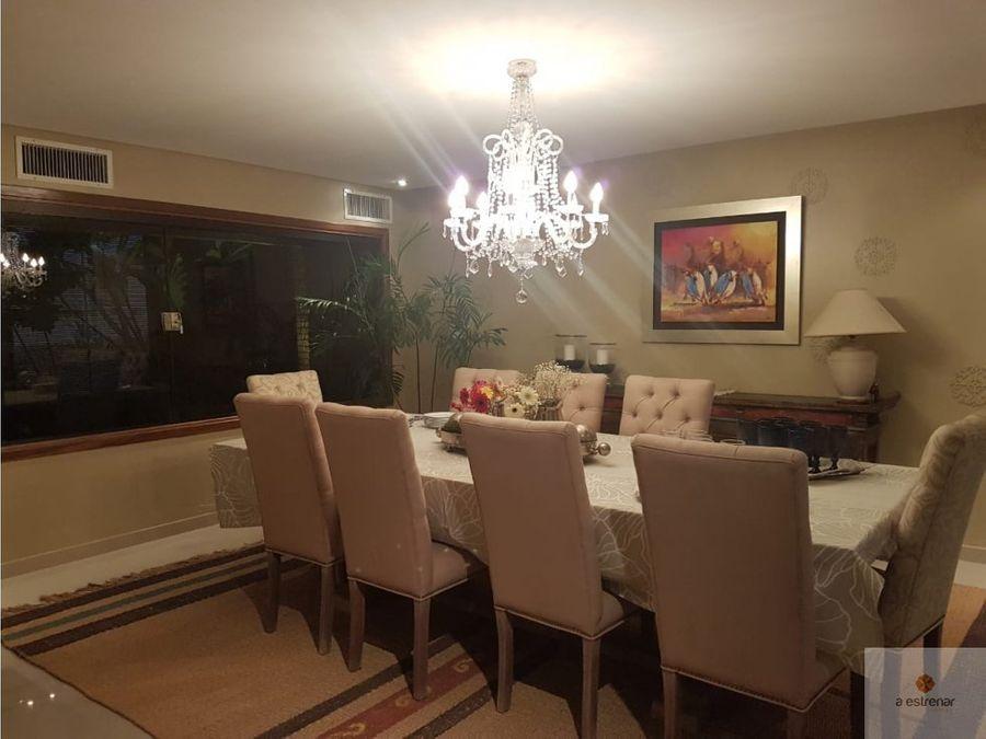 casa en venta el barrio ikua saty