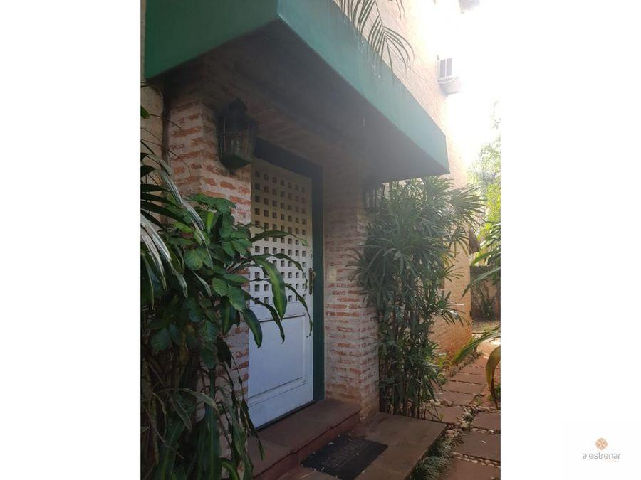 vendo casa en condominio botanica 1