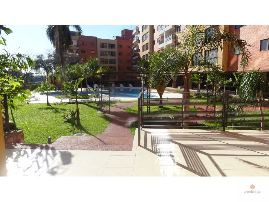 alquilo departamento parque venezuela