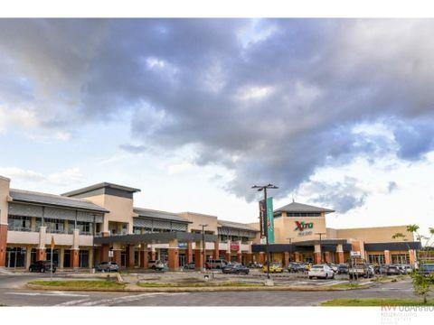 alquileres locales nuevos en plaza villalobos a 20 el metro cuadrado