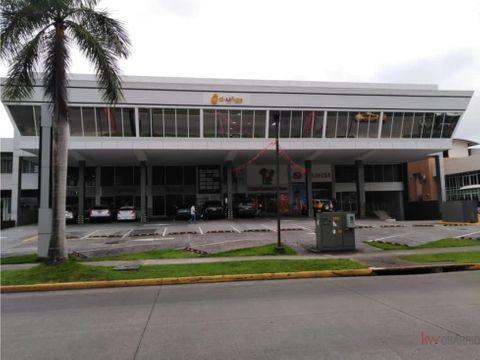 alquiler local 97 m2pa14 plaza 770 costa del este jr