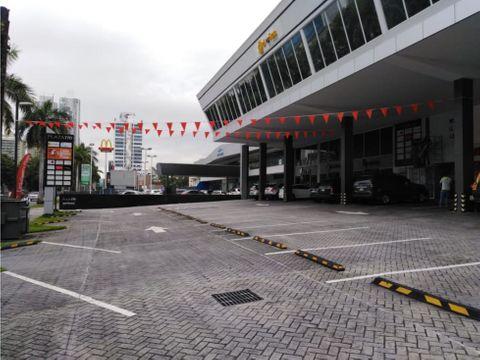alquiler local 142 m2 plaza 770 costa del este jr