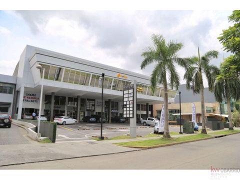 alquiler local 97 m2pa9 plaza 770 costa del este jr