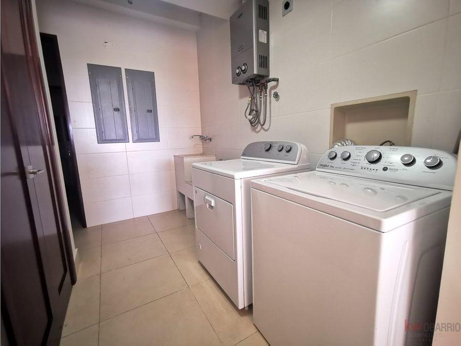venta o alquiler de apartamento en santa maria the reserve