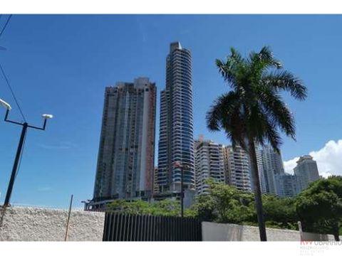 venta de apartamento ocean front penthouses paitilla