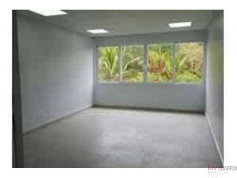 alquiler oficina 61 m2 plaza 770 costa del este jr