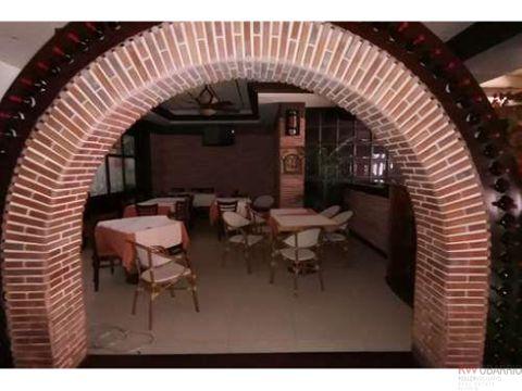 venta de local comercial restaurante el dorado 1052 6174 jg