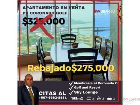 venta de apartamento en coronado 1052 6573 jg