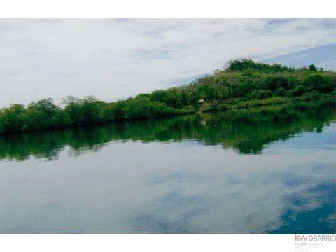 vendo isla completa y titulada neb 1986