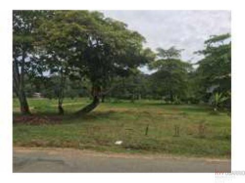 se vende terreno de 110688 m2 en isla colon bocas del toro panama mf