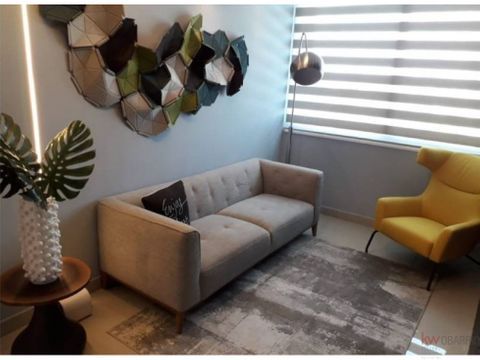 vendo apartamento en ph lemon tower bella vista