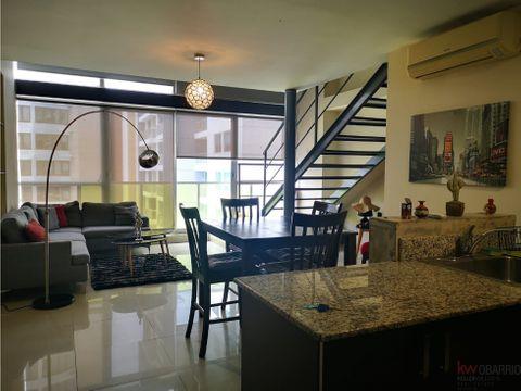 se vende apartamento en bella vista ph vitro loft studio