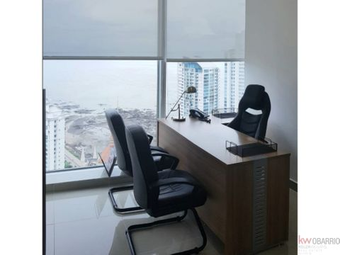alquilo oficinas en torre oceania business center punta pacificabb