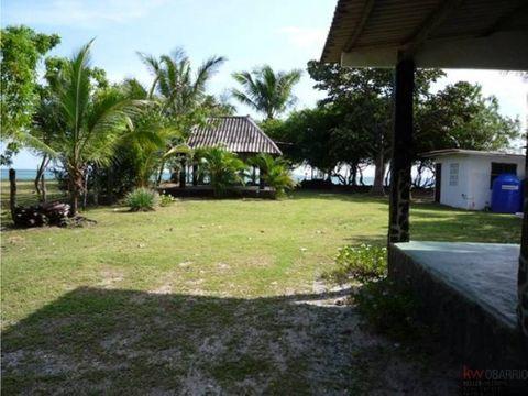 venta de propiedad en playa malibu