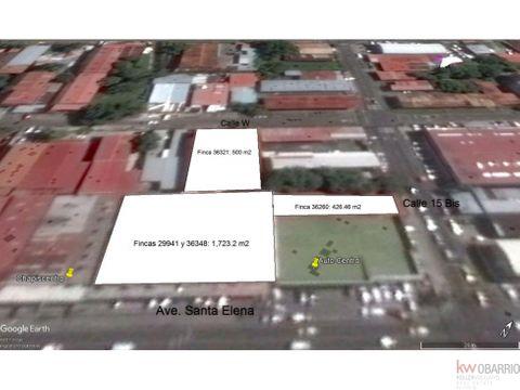 alquilo o vendo bodega local comercial santa elena ciudad de panama