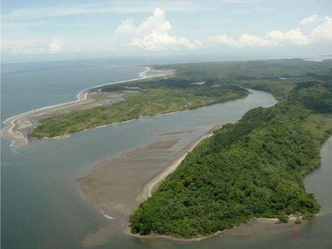 se vende isla chirote en el golfo de chiriqui mc