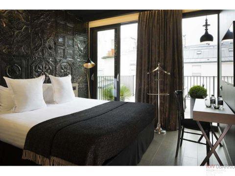 venta lujoso hotel boutique en casco viejo mc