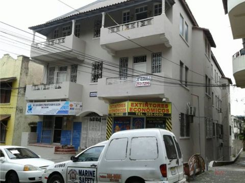 edificio en venta perejil jr