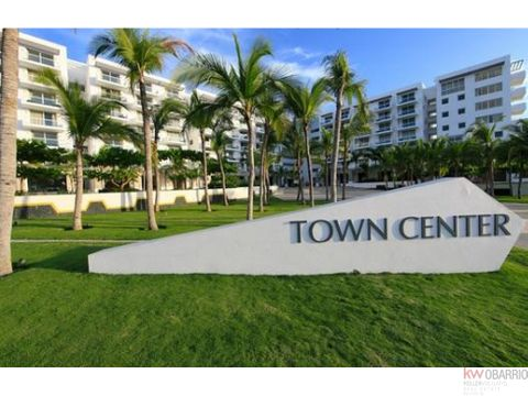 alquiler de una suite en town center playa blanca mm