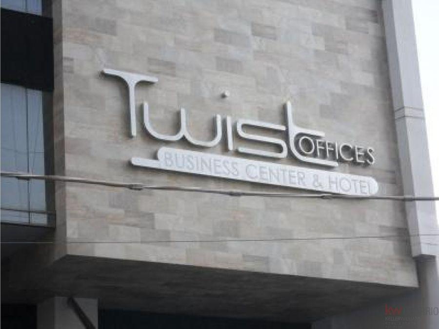 oficina ph twist offices business en obarrio