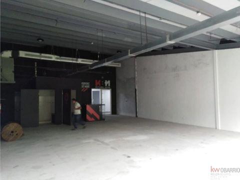 alquiler local plaza 770 pa8 costa del estejr