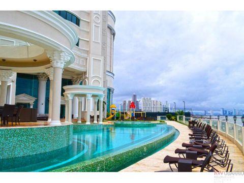 venta lujoso penthouse en venetian tower punta pacifica