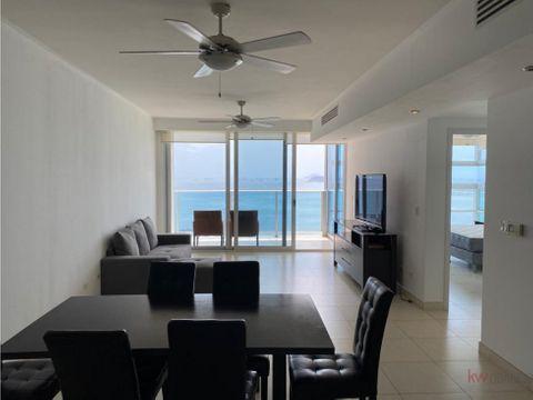 alquiler de apartamento amoblado ph waters on the bay ave balboa
