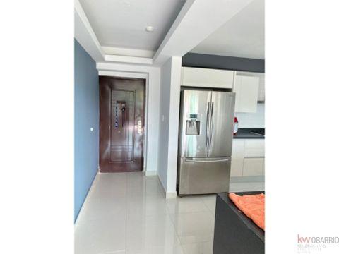 apartamento 3r remodelado en clayton
