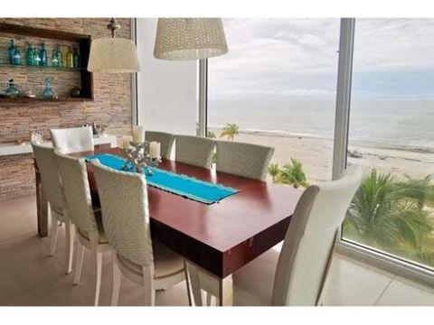 se alquila apartamento en ph nikki beach playa blanca 220 m2