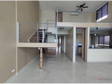 venta apartamentopenthouse ph cabomarzo san francisco kl