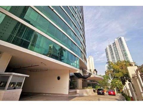 venta de penthouse amoblado avenida balboa allure on the park