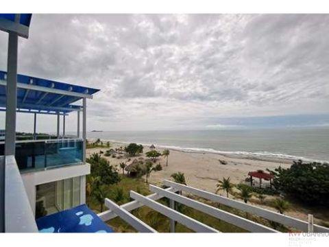 venta de apartamento en nikki beach playa blanca 220 m2