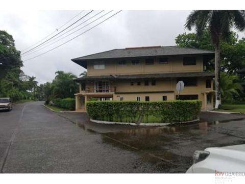 se vende casa duplex en residencial espinar eb