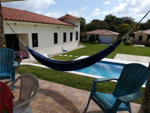 casa de playa ph hacienda pacifica cpiscina mm
