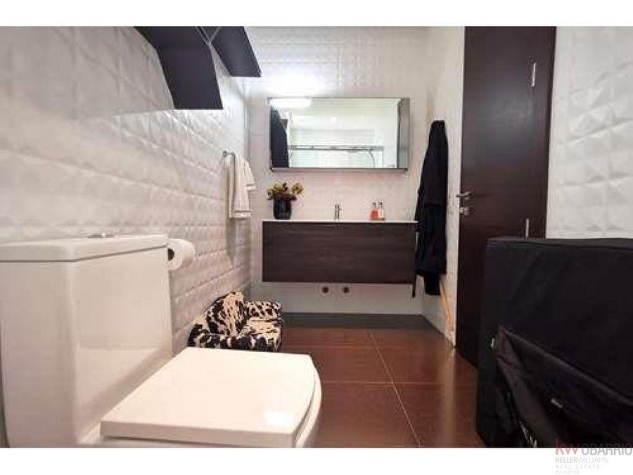 venta de apartamento penthouse costa del este breeze 443m2