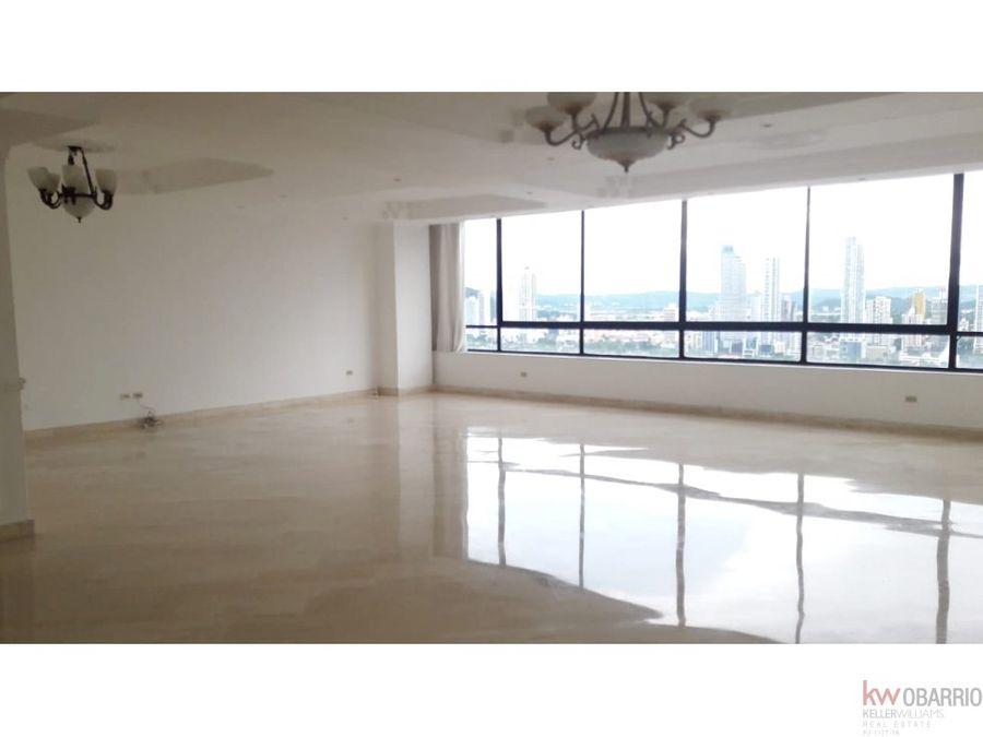 apartamento en alquiler en paitilla 3300 lc
