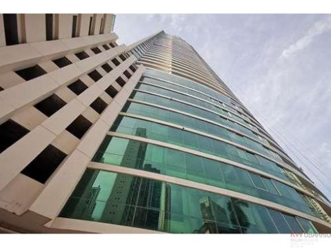 alquiler de penthouse amoblado avenida balboa allure on the park