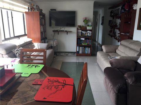 vta apartamento sector san rafael manizales