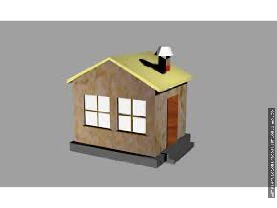 casa en pinto