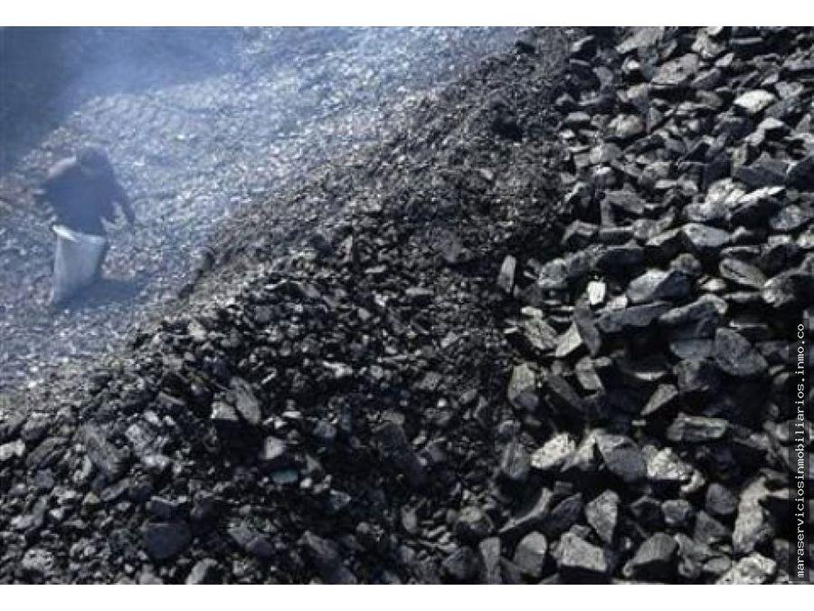 explotacion de mina en el bierzo